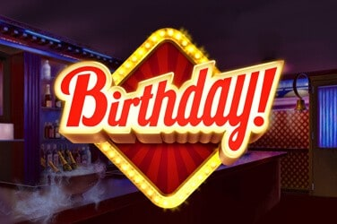 Birthday Slot
