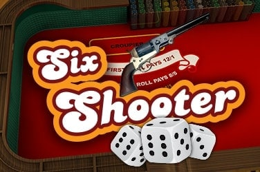 Six Shooter Instant Win