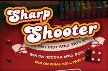 Sharp Shooter Instant Win