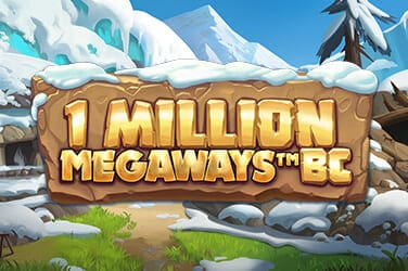 1 Million Megaways BC Slot