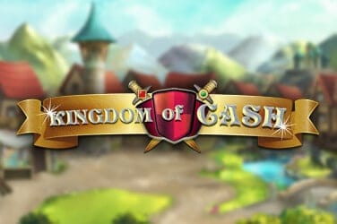 Kingdom Of Cash Slot