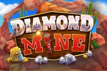 Diamond Mine Slot