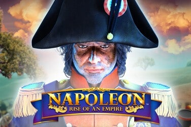 Napoleon: Rise of an Empire Slot