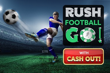 Rush Football Go Game