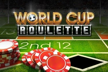 World Cup Roulette