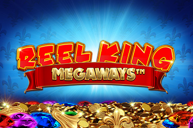 Reel King Megaways Slot
