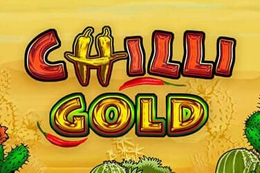 Chilli Gold 2 Slot : Stellar Jackpots