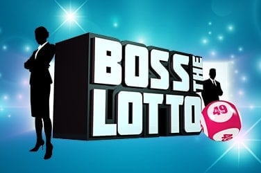 Boss The Lotto Game