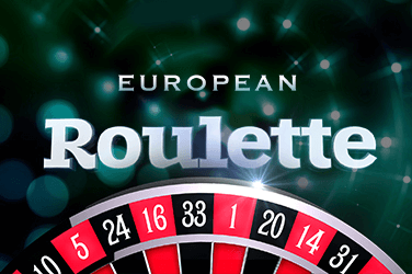 Gamevy European Roulette