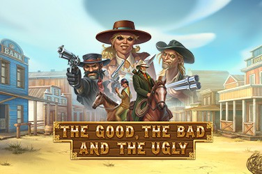 The Good The Bad And Ugly Slot