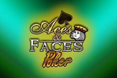 Aces & Faces Poker Game
