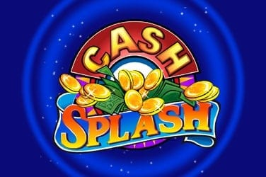 Cash Splash – 3 Reel