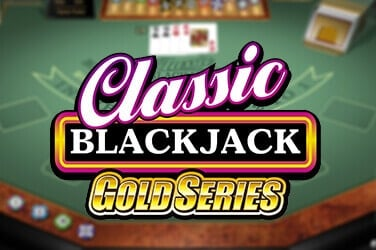 Classic Blackjack Gold Series Multihand