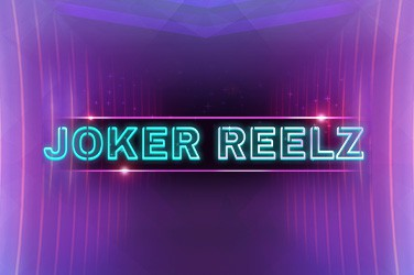 Joker Reelz Slot
