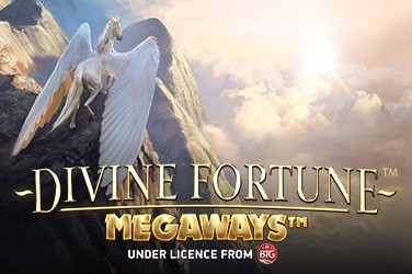 Divine Fortune Megaways Slot