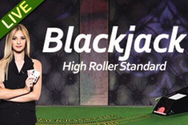 Live Blackjack Common Draw High (Common Draw)