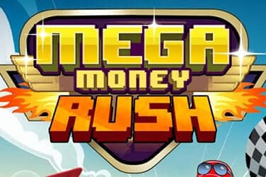 Mega Money Rush Slot