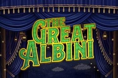 The Great Albini Slot