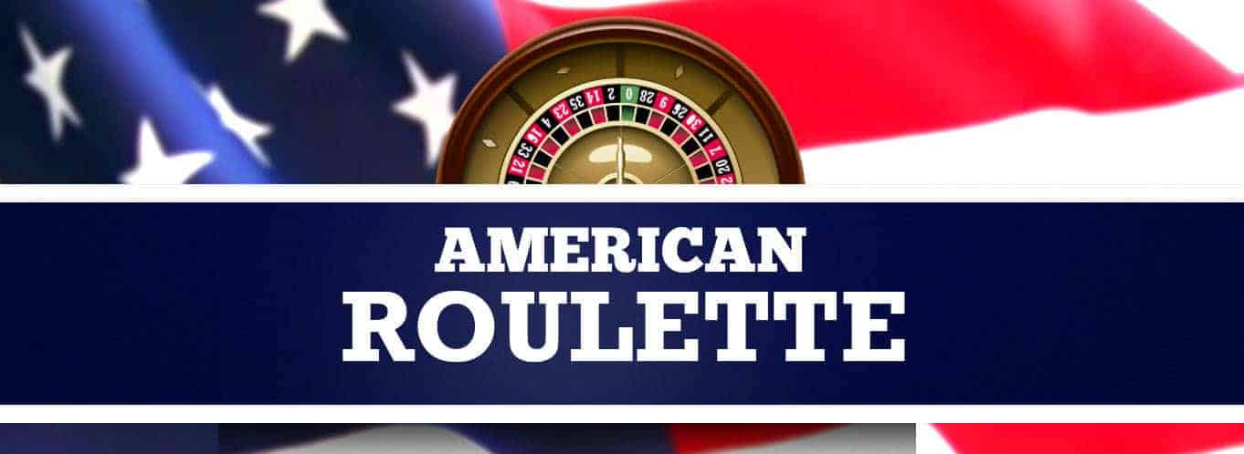 American Roulette-game