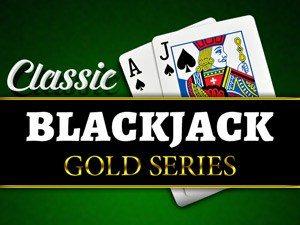Classic Blackjack Gold Series