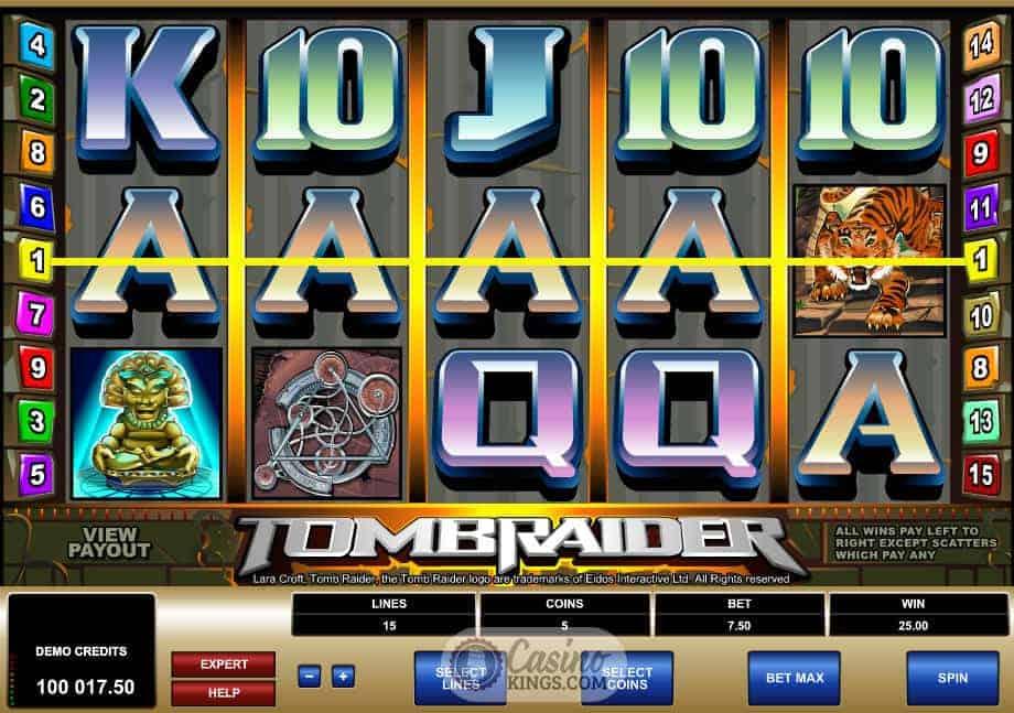 luxury casino play online