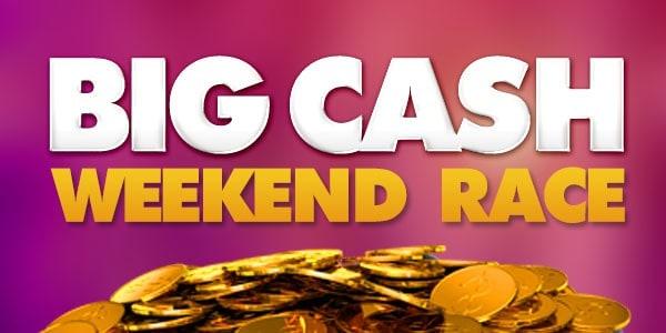 big-cash-weekend-race-image