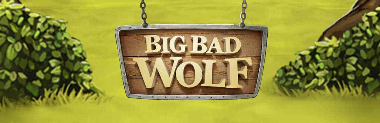 Play Big Bad Wolf