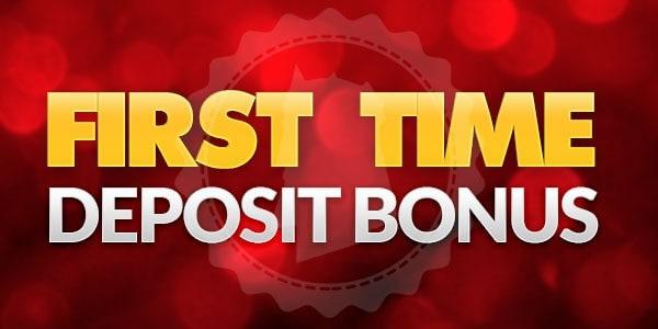 first-time-deposit