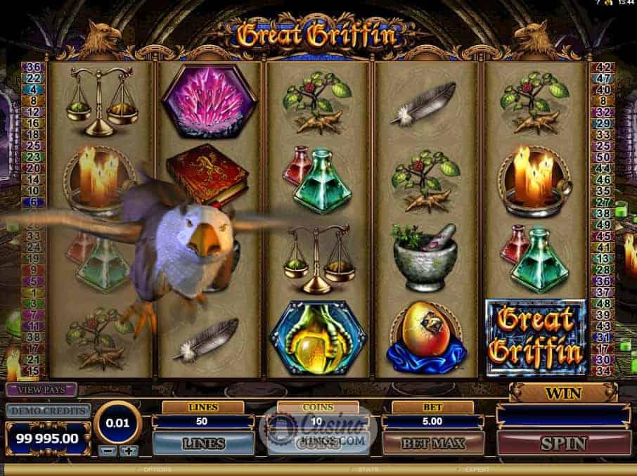 Gnome Sweet Home speel speelautomaten online