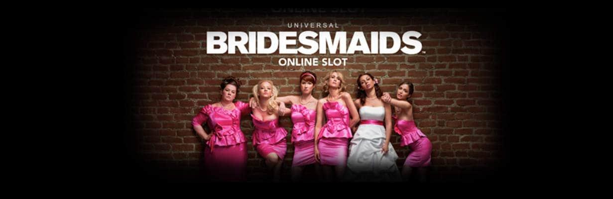 Bridesmaids casino game