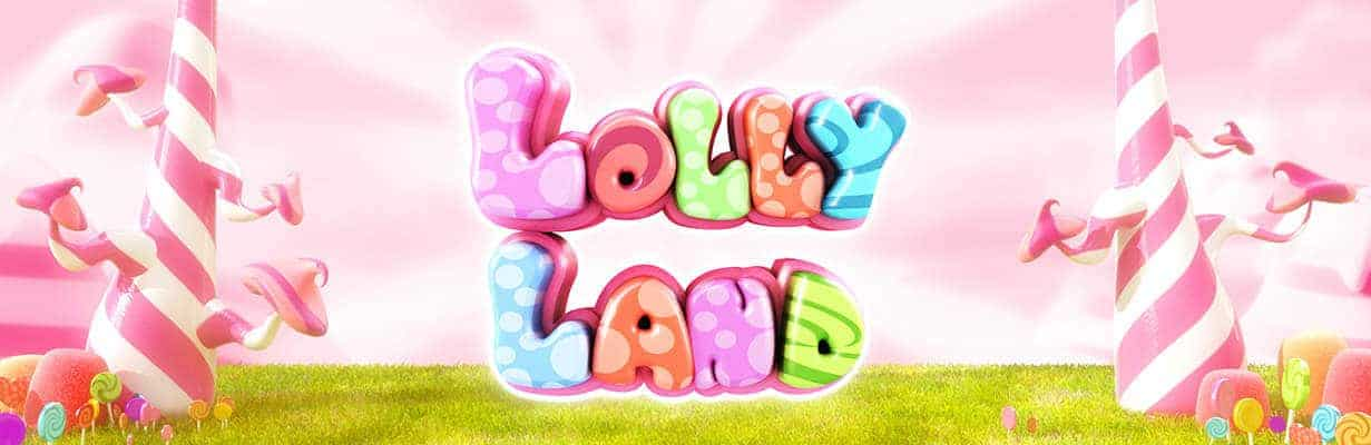 lolly land games