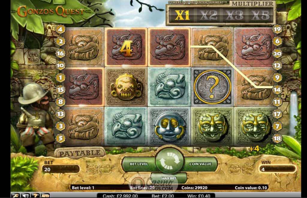 gonzos quest slots - 2