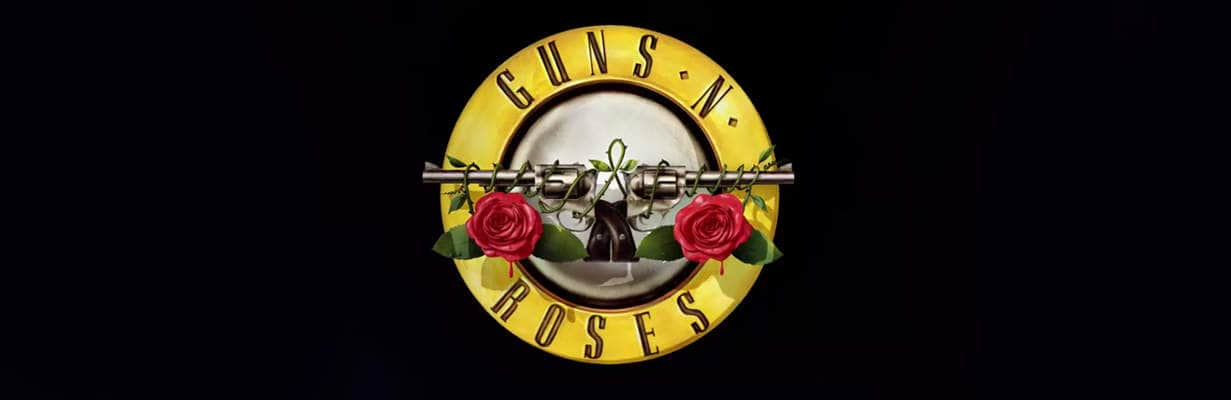 Guns N' Roses Slot-game