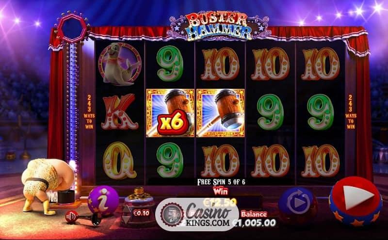new netent casinos 2019