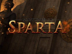 Fortunes Of Sparta Slot