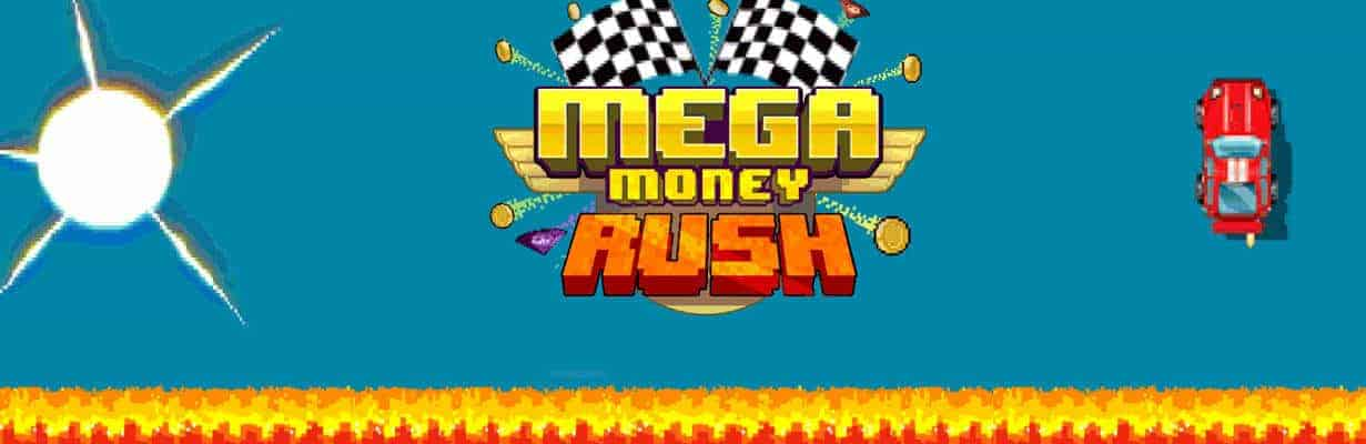 Mega Money Rush Microgaming - Mobil6000