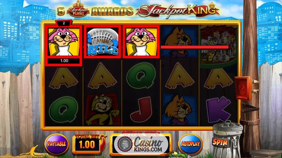 play jackpot party slot machine online gambling casino games