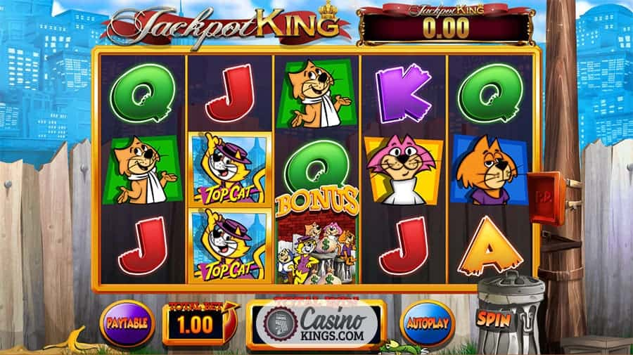 top online casino kings spiele