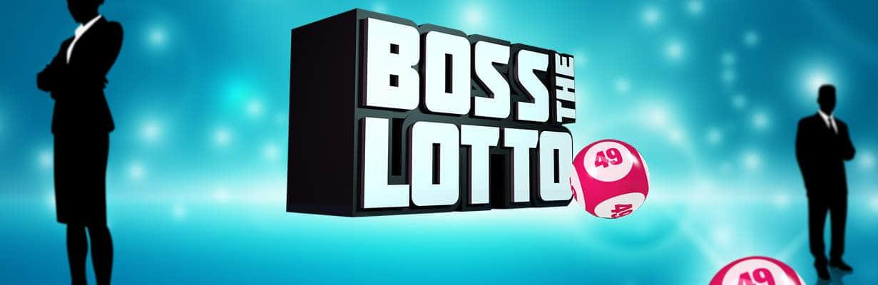 Login slot boss