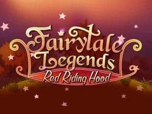 Fairytale Legends Slot (Red Riding Hood)