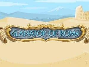 Gladiator Of Rome Slot