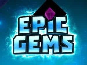 Epic Gems Slot