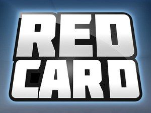 Red Card Slot