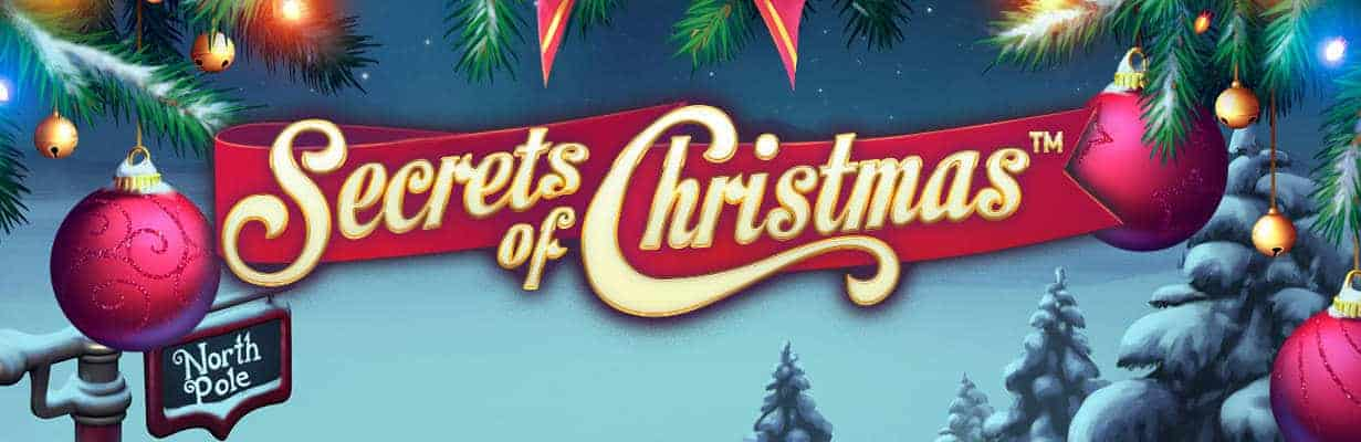 Secrets Of Christmas Slot-game