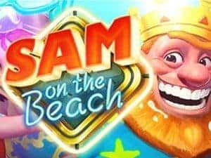 Sam On The Beach Slot
