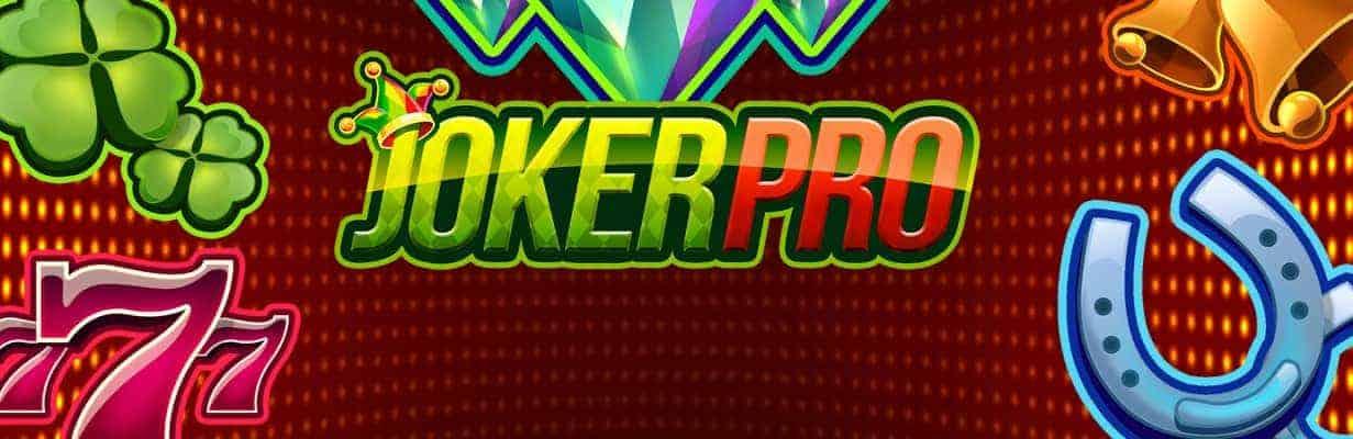 Joker Pro Slot-game