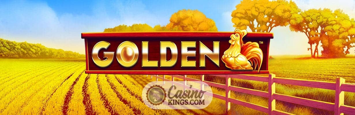 Golden Slot-game