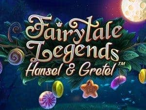 Fairytale Legends: Hansel & Gretel Slot