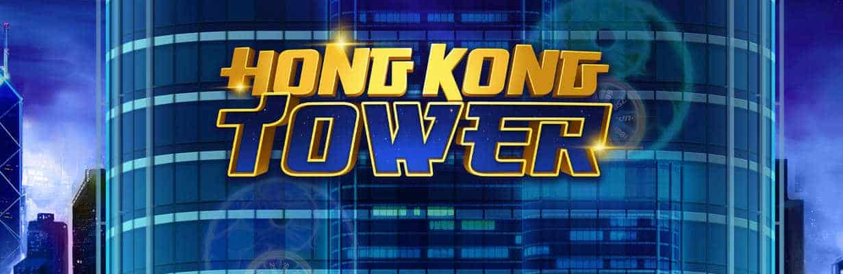 Hong Kong Tower Slot-game