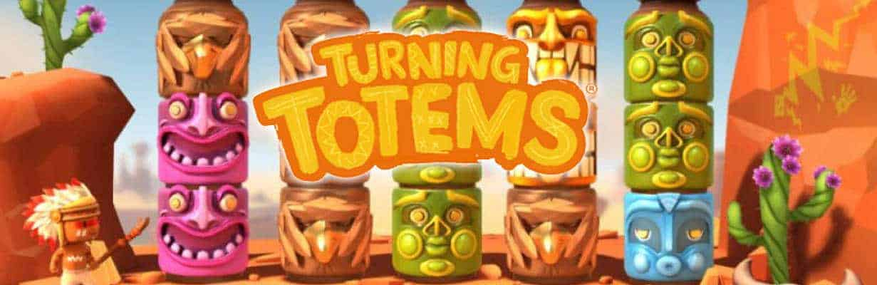 Turning Totems Slot-game